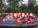 Anpaddeln 2009