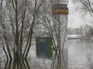 Winterhochwasser 2011